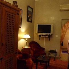 Отель Riad Lapis-lazuli 4* Люкс фото 2