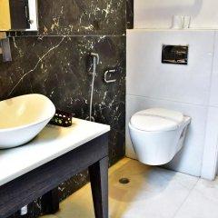 Hotel Uppal International ванная фото 2