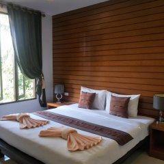 Отель Lanta Intanin Resort 3* Номер Делюкс