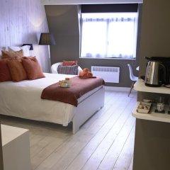 Отель B&B Be In Brussels Стандартный номер фото 23