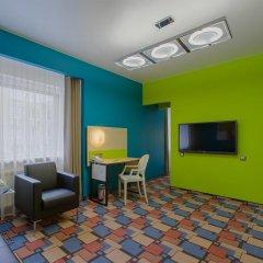 Дом Отель НЕО комната для гостей фото 6