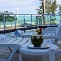 Отель Blue Tree Towers Macae балкон