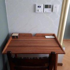 Отель Dokebi Cottage Южная Корея, Сеул - отзывы, цены и фото номеров - забронировать отель Dokebi Cottage онлайн сейф в номере