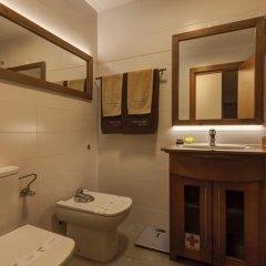Апартаменты SANTACRUZ apartment ванная фото 2
