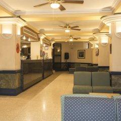 The St. George's Park Hotel интерьер отеля фото 3