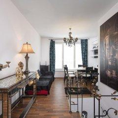 Отель Penthouse Suites Gold комната для гостей фото 2
