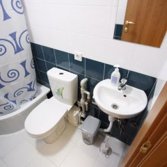 Аскет Отель на Комсомольской 3* Номер Эконом с разными типами кроватей (общая ванная комната) фото 43