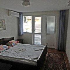 Отель Guest Rooms Casa Luba Номер Делюкс фото 4