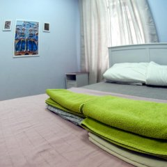 Fantomas Hostel комната для гостей фото 4