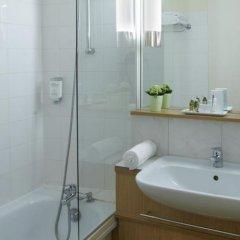 Отель Citadines Austerlitz Paris ванная фото 2