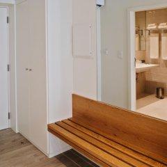 Hotel Spot Family Suites 4* Улучшенная студия разные типы кроватей фото 2