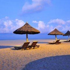 Отель Narada Resort & Spa пляж фото 3
