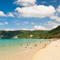 Отель Art Mansion Patong пляж
