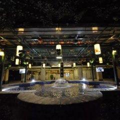 Отель Beijing Exhibition Centre Hotel Китай, Пекин - отзывы, цены и фото номеров - забронировать отель Beijing Exhibition Centre Hotel онлайн питание фото 2