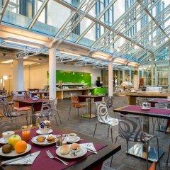 Grand Hotel Tiziano E Dei Congressi Лечче питание