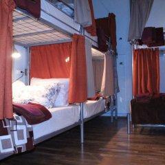 Seasons Hostel Кровать в общем номере двухъярусные кровати фото 7