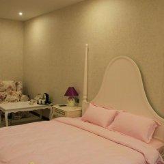 Xiamen Alice Theme Hotel 3* Номер Делюкс фото 26