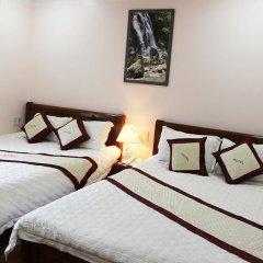 Sunshine Sapa Hotel 3* Улучшенный номер с различными типами кроватей фото 5