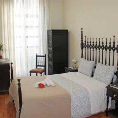 Отель Guest House 31 de Janeiro (AL) 5* Стандартный номер разные типы кроватей фото 7
