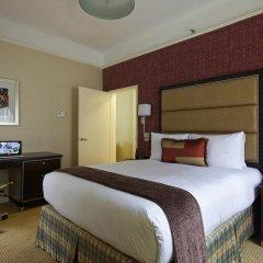 Metro Hotel 3* Номер Делюкс с различными типами кроватей фото 3