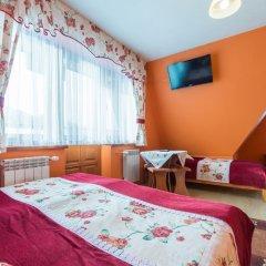 Отель Willa Stachoniówka 2 Закопане комната для гостей