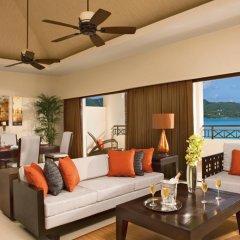 Отель Secrets Wild Orchid Montego Bay - Luxury All Inclusive Ямайка, Монтего-Бей - отзывы, цены и фото номеров - забронировать отель Secrets Wild Orchid Montego Bay - Luxury All Inclusive онлайн комната для гостей фото 2