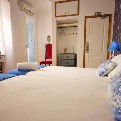 Отель Guest House Lisbon Terrace Suites II 3* Полулюкс с различными типами кроватей фото 7