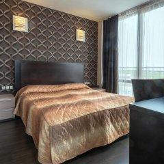 Отель Marieta Palace 4* Стандартный номер фото 8