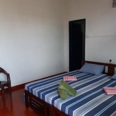 Sayuri Beach Hotel Стандартный номер с различными типами кроватей фото 2