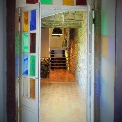 Отель Casa dos Barros Стандартный номер фото 11