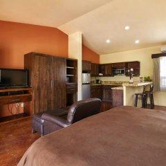 Отель San Angel Suites Студия фото 38
