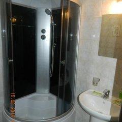 Мини-Отель Уют Стандартный номер с различными типами кроватей фото 32