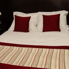 Отель Hôtel Bonne Nouvelle 3* Стандартный номер с двуспальной кроватью фото 9