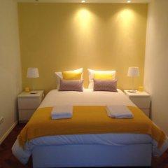 Отель 4u Lisbon II Guest House комната для гостей фото 4