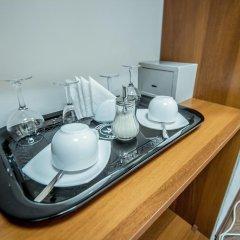 Мини-отель WELCOME Номер с различными типами кроватей (общая ванная комната)