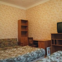 Гостевой Дом Вояж 3* Апартаменты фото 4