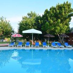 Sırma Garden Hotel Сиде детские мероприятия фото 2
