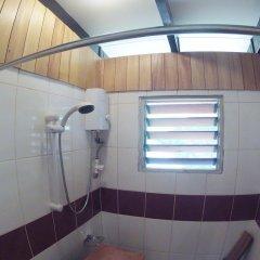 Отель Vosa Ni Ua Lodge Савусаву ванная