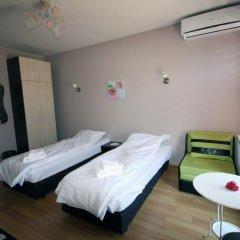 Отель Villa Jerman Вилла Делюкс с различными типами кроватей фото 22