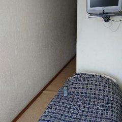 Hotel Vijaya удобства в номере