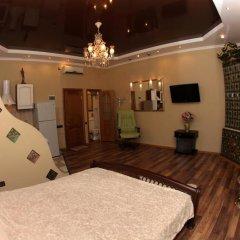Апартаменты Apartments De ribas комната для гостей фото 3