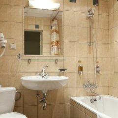 Art Hotel Laine ванная