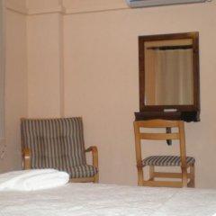 Defne Hotel удобства в номере фото 2