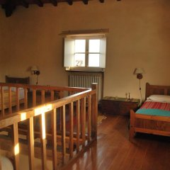 Отель Il Castello di Tassara Сан-Мартино-Сиккомарио детские мероприятия