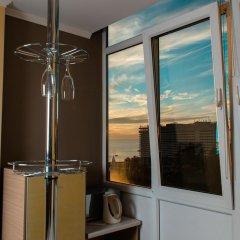 Светлана Плюс Отель 3* Улучшенный номер с различными типами кроватей фото 3