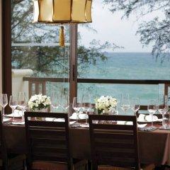 Отель Movenpick Resort Bangtao Beach 5* Пентхаус с джакузи фото 6