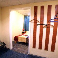 Мини-Отель Северная Номер с общей ванной комнатой с различными типами кроватей (общая ванная комната) фото 3