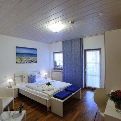 Отель Ringhotel Villa Moritz 3* Номер Комфорт с различными типами кроватей фото 4