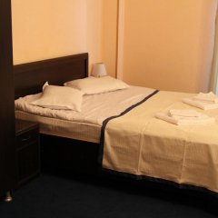 Отель B&B Old Tbilisi 3* Стандартный номер с двуспальной кроватью фото 4