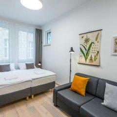 Отель Harrachovsky Palace Студия с различными типами кроватей фото 5